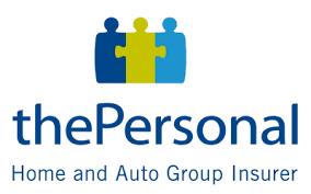 thePersonal Insurance Logo