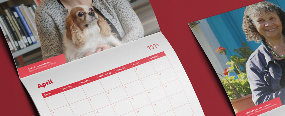Teacher's Calendar Image