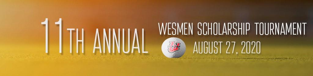 2020 Wesmen Golf Tournament